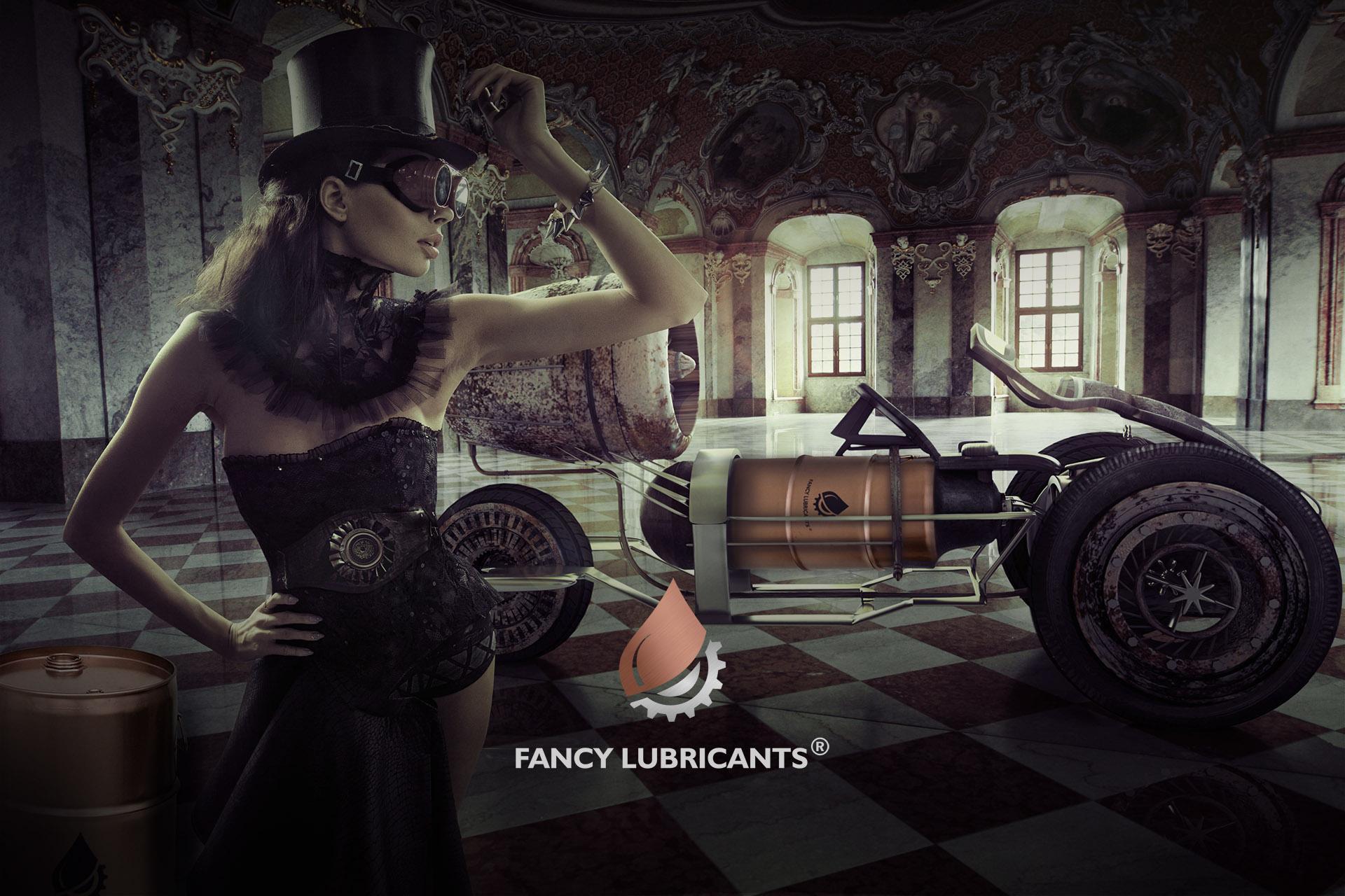 Fancy Lubricants