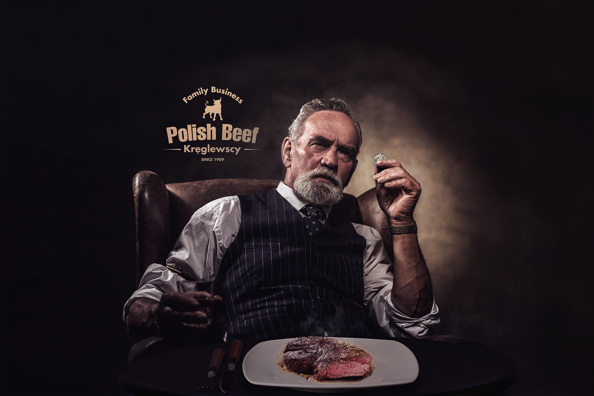 Polish Beef
