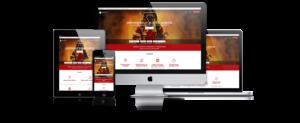 eHydranty - strona www